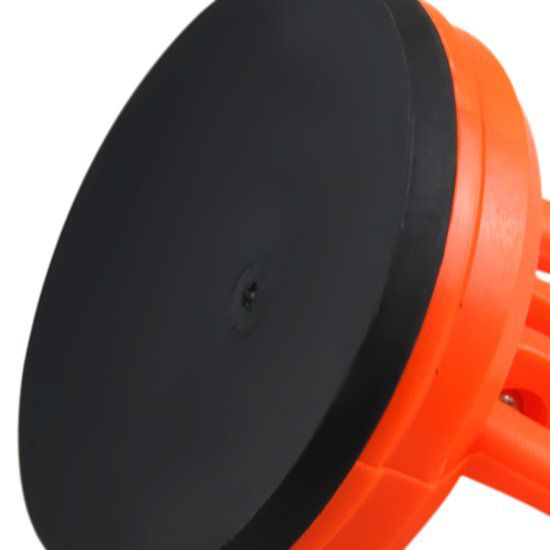 Kit com 10 Peças Ventosa Simples para Sucção com Capacidade 6 Quilos Western 1578  - MRE Ferramentas