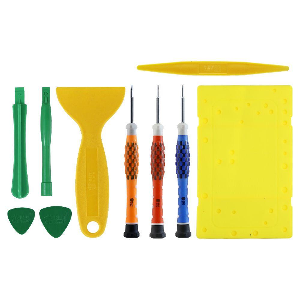 Kit de Ferramentas 10 Peças DS-Tools DS-603  - MRE Ferramentas