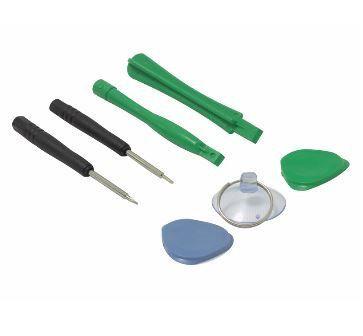 Kit de Ferramentas 7 Peças DS-Tools DS-578  - MRE Ferramentas