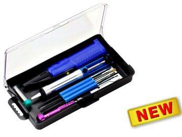 Kit de Ferramentas DS-Tools DS-972E  - MRE Ferramentas