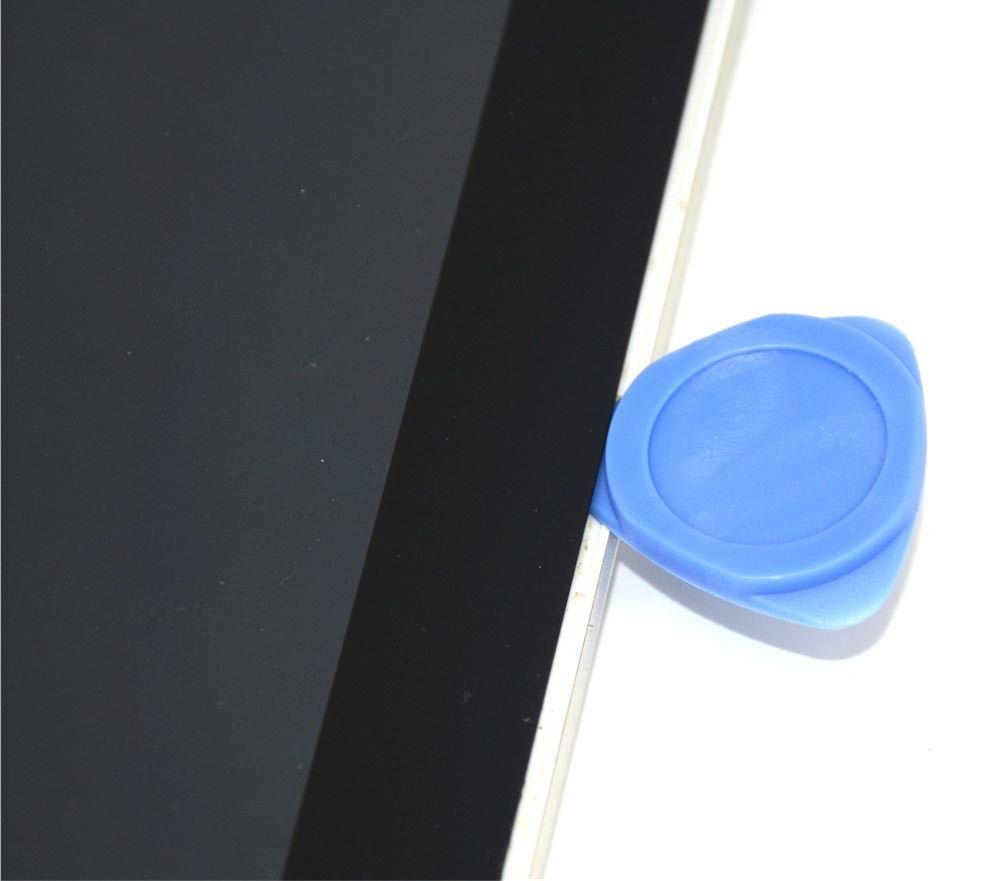 Kit Palheta Espatula Abertura Tablet Celular Notebook Monitor - 10 Peças  - MRE Ferramentas