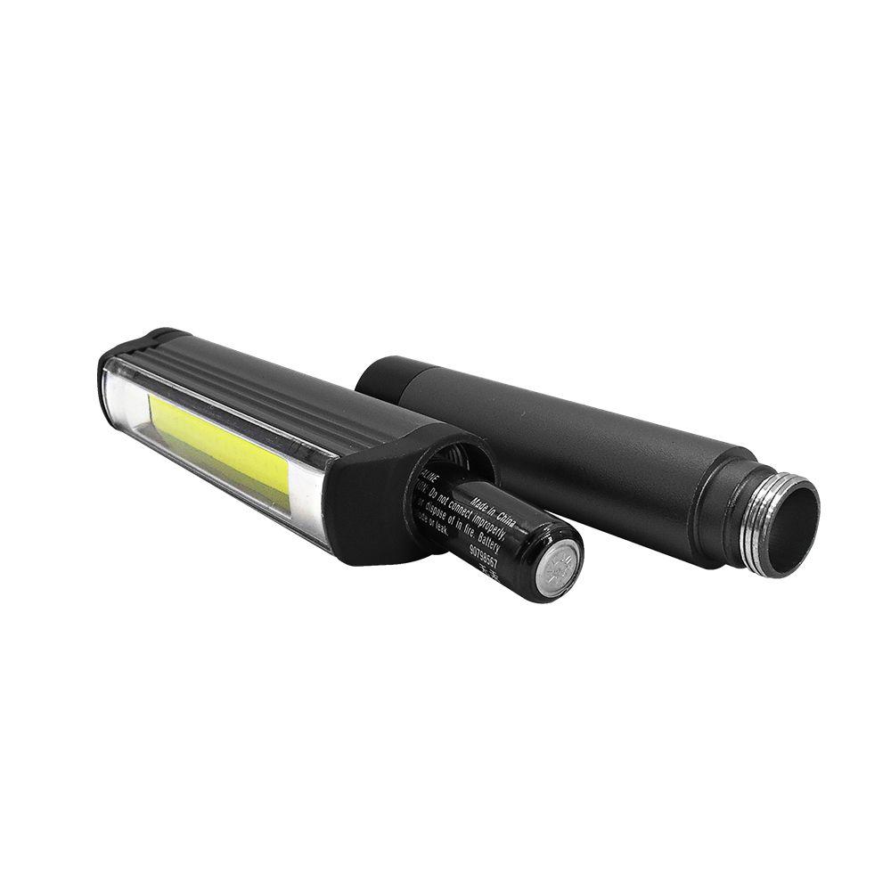 Lanterna tipo Caneta com Imã LED COB Solver SLP-20  - MRE Ferramentas