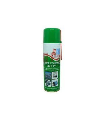 Limpa Contato Spray HD Flex 300ml  - MRE Ferramentas