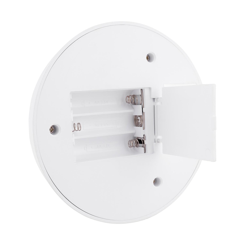Luminária de Mesa LED Slim Touch Solver SLM-103  - MRE Ferramentas