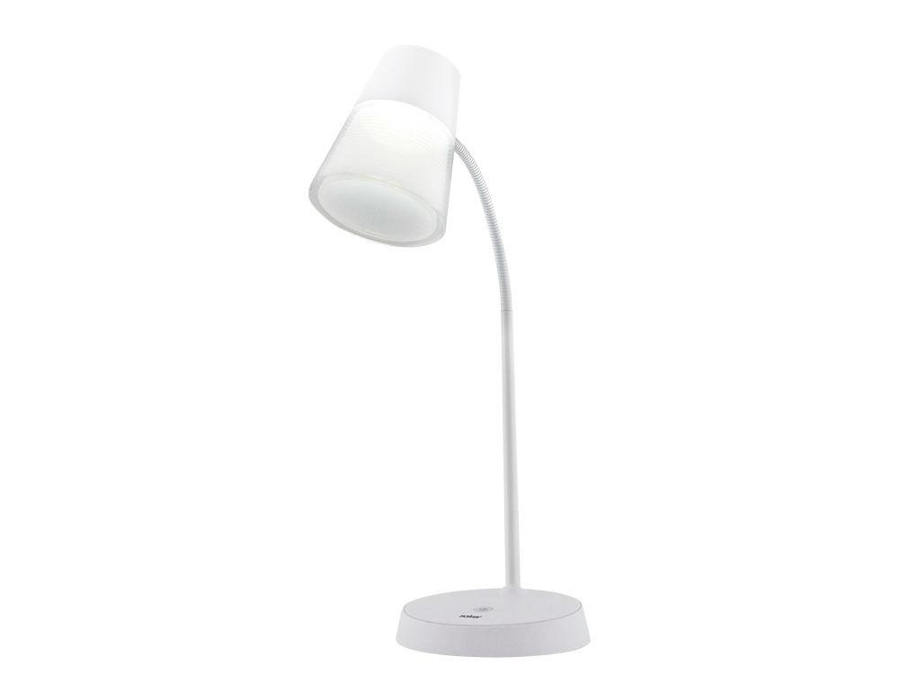 Luminária de Mesa LED Touch Solver SLM-102  - MRE Ferramentas