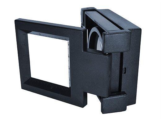 Lupa Conta Fios LED Solver SLF-150  - MRE Ferramentas