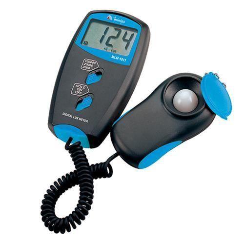 Luxímetro Digital Minipa MLM-1011  - MRE Ferramentas