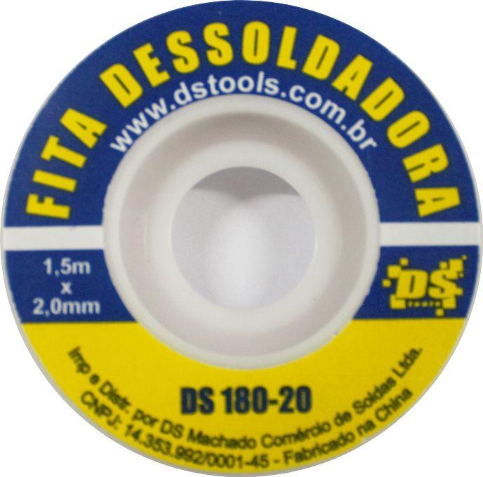 Malha Dessoldadora DS-Tools  - MRE Ferramentas