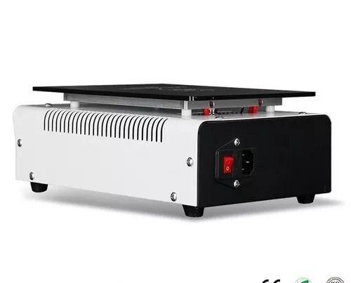 Máquina Tira Vidros  10 Polegadas Ocamaster OM-S1  - MRE Ferramentas