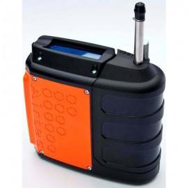 Medidor de carbono elementar FLIR 350-10595 Airtec (Refurbished)  - MRE Ferramentas