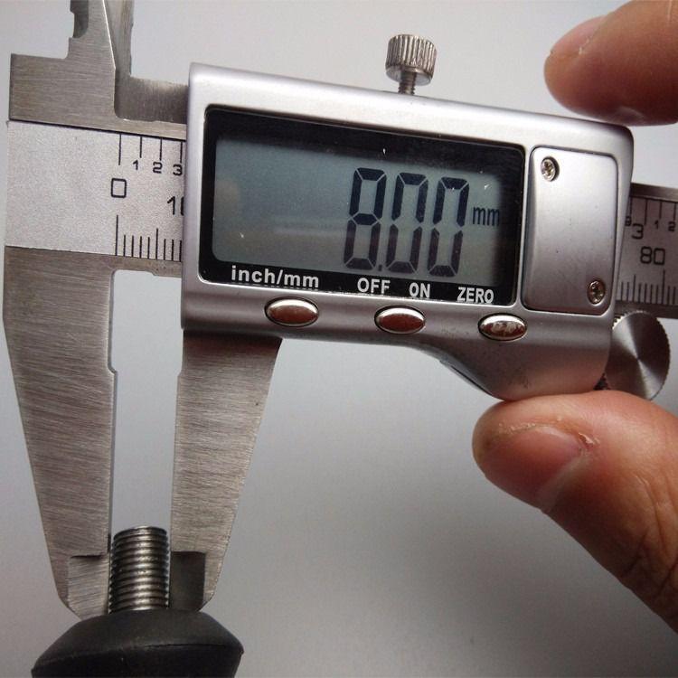 Mini Mandril Aperto Rápido P/ Micro Retífica 8mm Tipo Dremel  - MRE Ferramentas