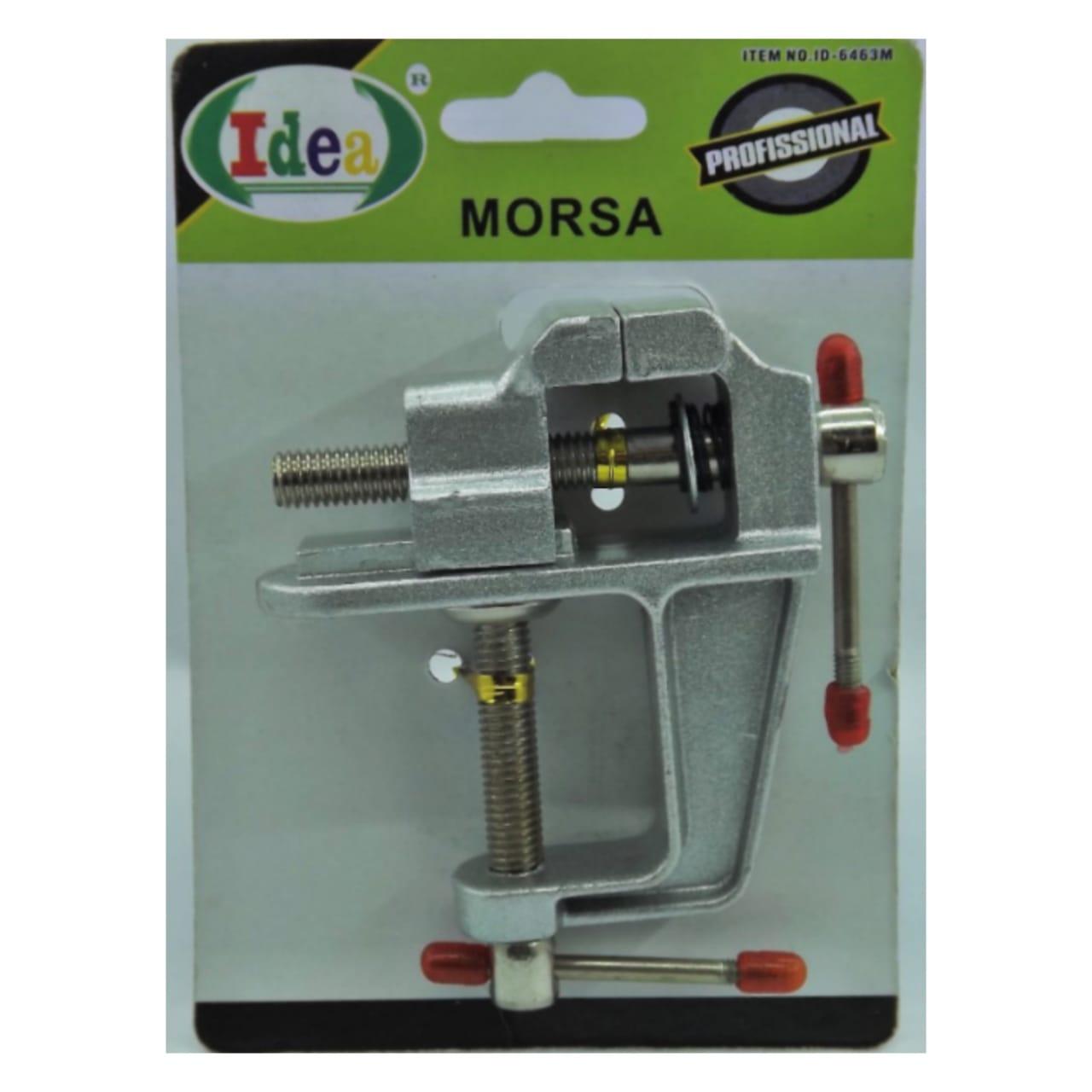 Mini Morsa Idea 6463M  - MRE Ferramentas