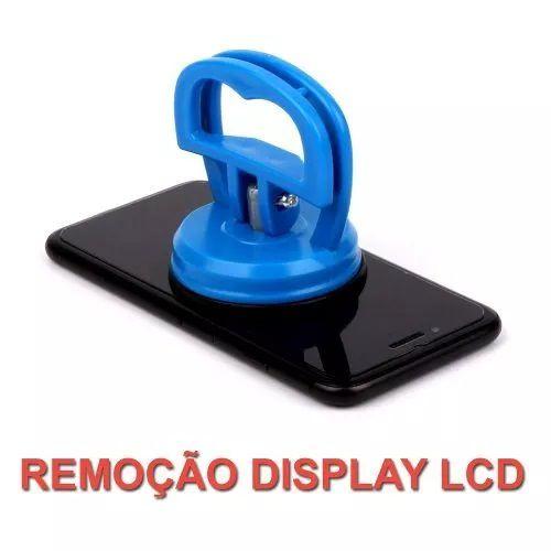 Mini Ventosa Remoção Tela Display LCD Martelinho de Ouro  - MRE Ferramentas