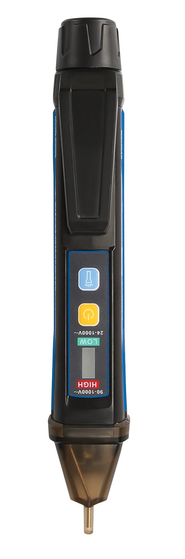 Mult Detector de Tensão Minipa HD Alert Pro  - MRE Ferramentas