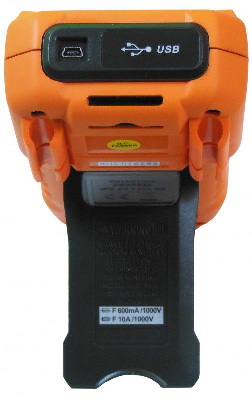Multímetro Digital Icel MD-6456  - MRE Ferramentas