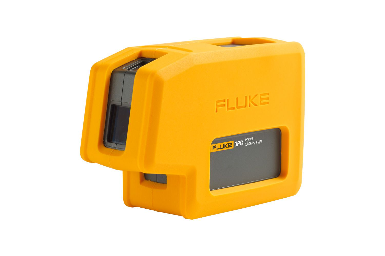 Nível a laser com alcance de 30 metros Fluke 3PG  - MRE Ferramentas