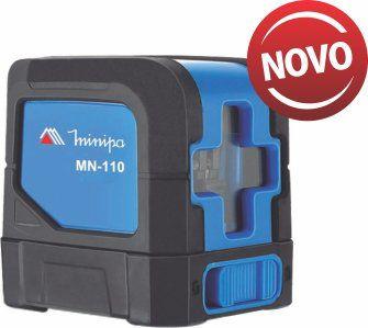 Nível a Laser Minipa MN-110  - MRE Ferramentas