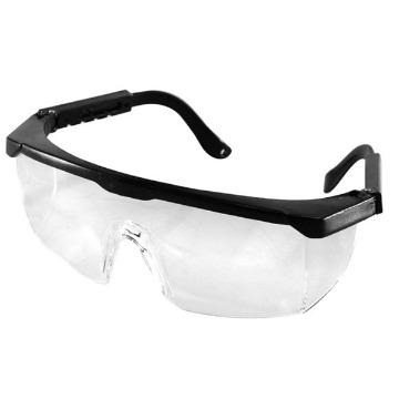 Óculos de Acrílico para Proteção Western 1714  - MRE Ferramentas