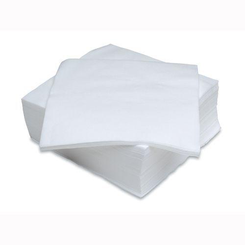 Pano Anti-estático Poliester Lint Free 9x9pol (Pacote 150 peças)  - MRE Ferramentas