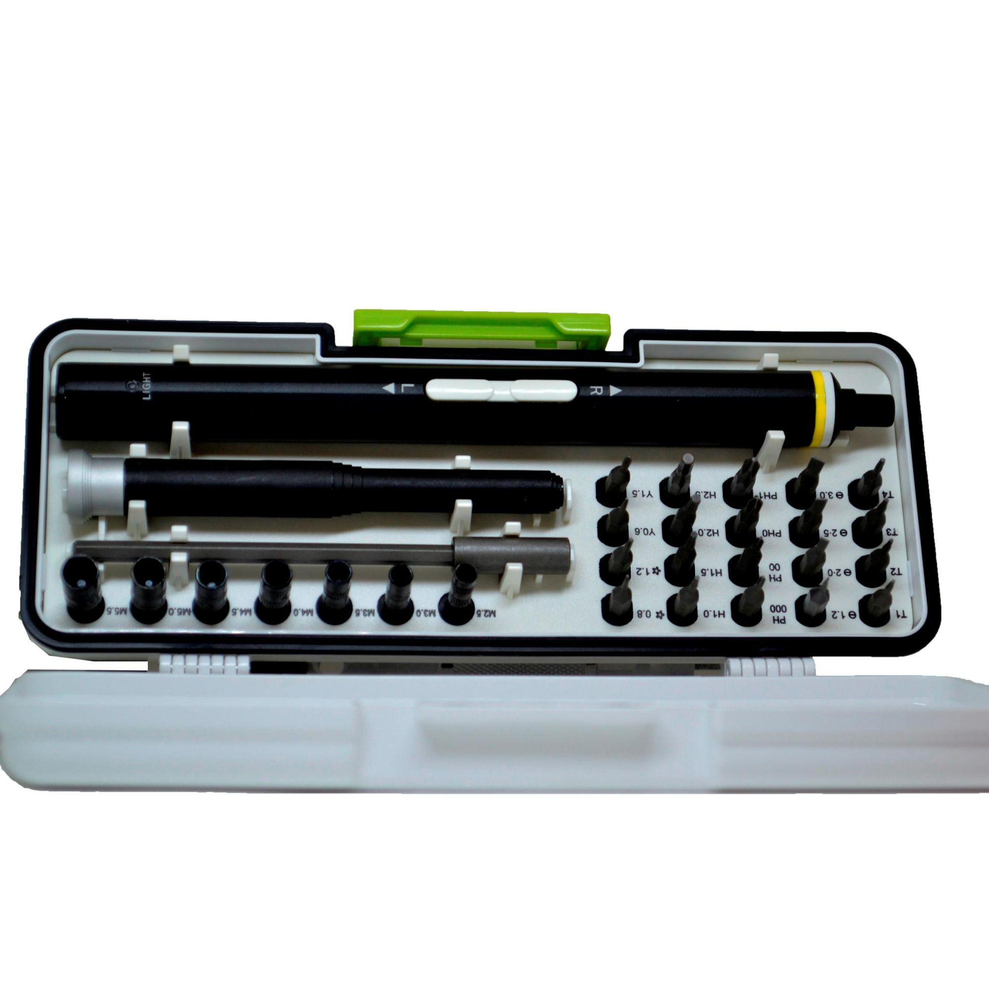 Parafusadeira Eletrônica AWK DB-18  - MRE Ferramentas