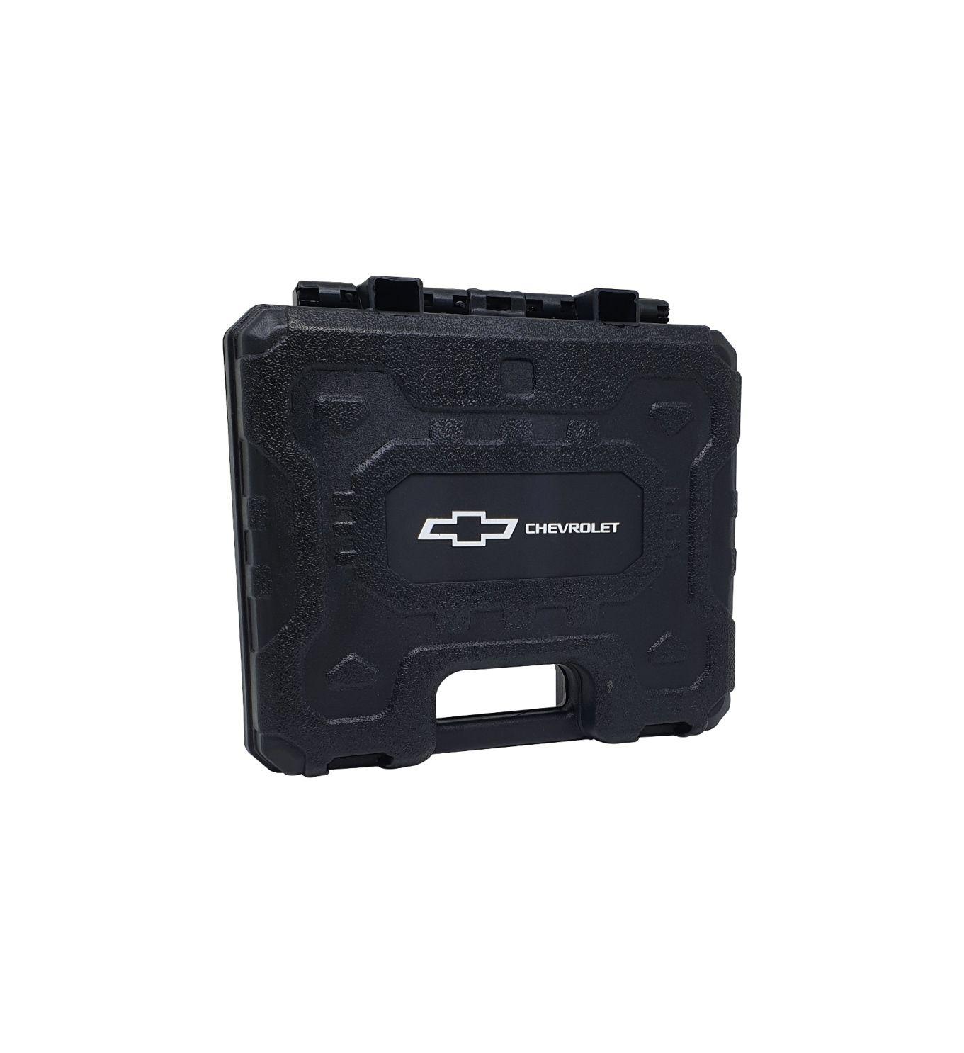 Parafusadeira Sem Fio 12V 1300RPM Chevrolet GM-3401  - MRE Ferramentas