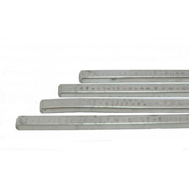 Solda em barra Leadfree Best SACX0307 (KG)  - MRE Ferramentas