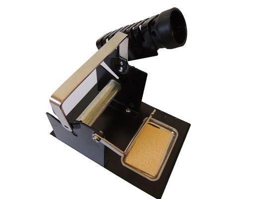 Suporte para Ferro de Solda e Rolo de Solda DS-Tools DS-10S  - MRE Ferramentas
