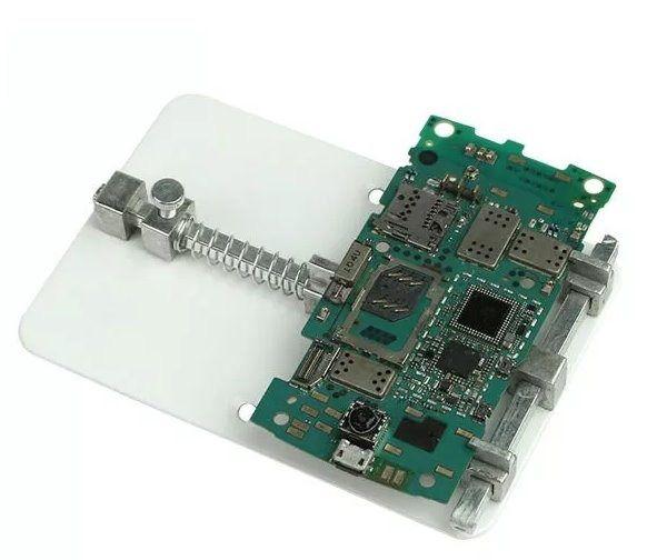 Suporte para Fixação de Placas DS-Tools DS-001A   - MRE Ferramentas