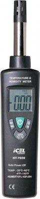 Termo-Higrômetro Icel HT-7020  - MRE Ferramentas