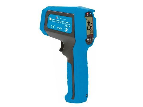 Termômetro Digital Minipa HDI-501  - MRE Ferramentas