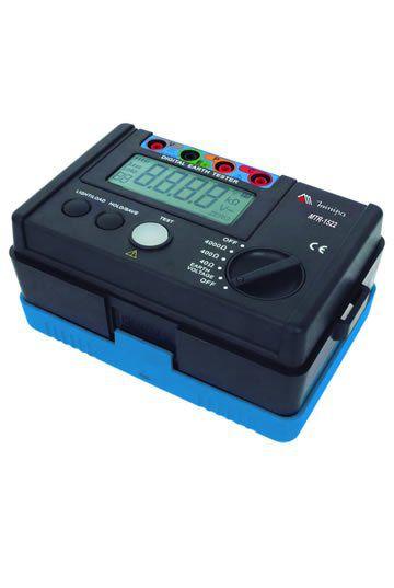 Terrômetro Digital Minipa MTR-1522  - MRE Ferramentas