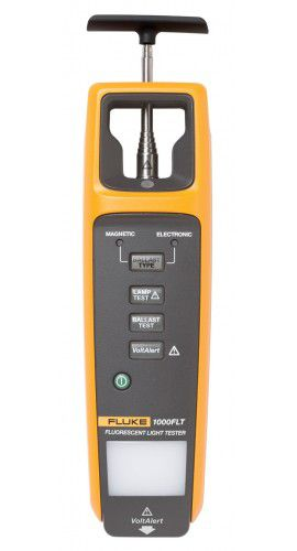 Testador de Luz Fluorescente Fluke 1000FLT  - MRE Ferramentas