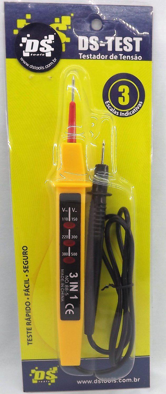 Testador de Tensão DS-Tools DS-Test  - MRE Ferramentas