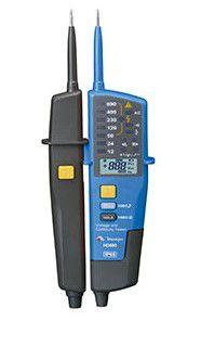 Testador De Tensão Minipa HD-690  - MRE Ferramentas