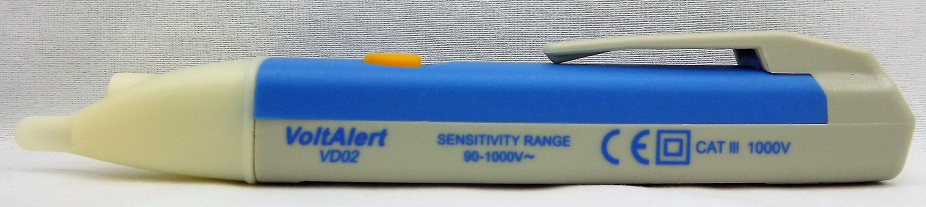 Detector de Tensão com Lanterna DS-Tools DS-Volt  - MRE Ferramentas