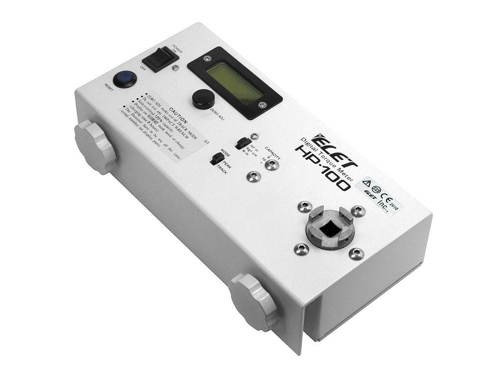 Torquímetro Digital para Parafusadeiras Hikari HP-100  - MRE Ferramentas