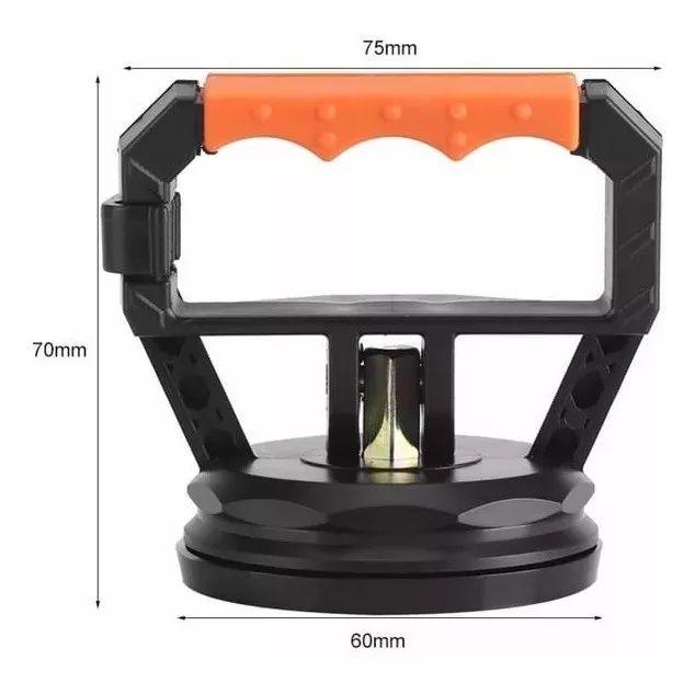 Ventosa Remoção Tela Display LCD Jakemy JM-SK05 (Caixa com 10 Peças)  - MRE Ferramentas