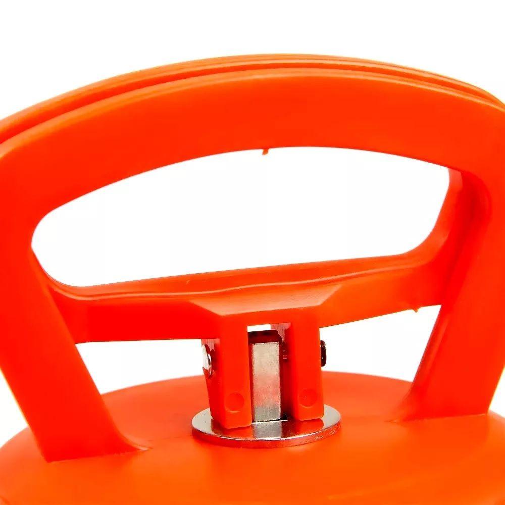 Ventosa Simples P/ Vidro, Mármore E Chapas 50kg Snauzer  - MRE Ferramentas
