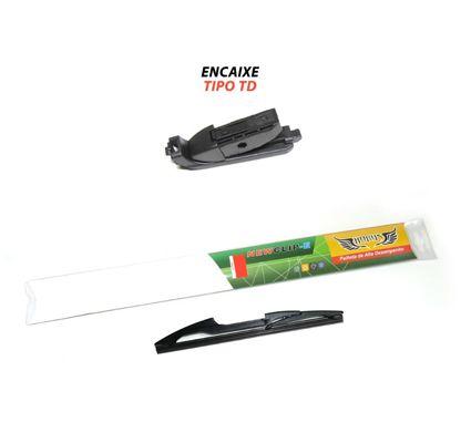 Kit com 3 Palhetas Dianteira + Traseira  Fox e Spacefox 2013 a 2018