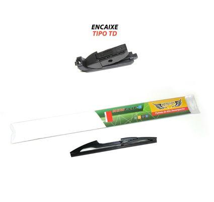 Kit com 3 Palhetas Limpador Parabrisa Fiat Idea/Adventure 2011 a 2018