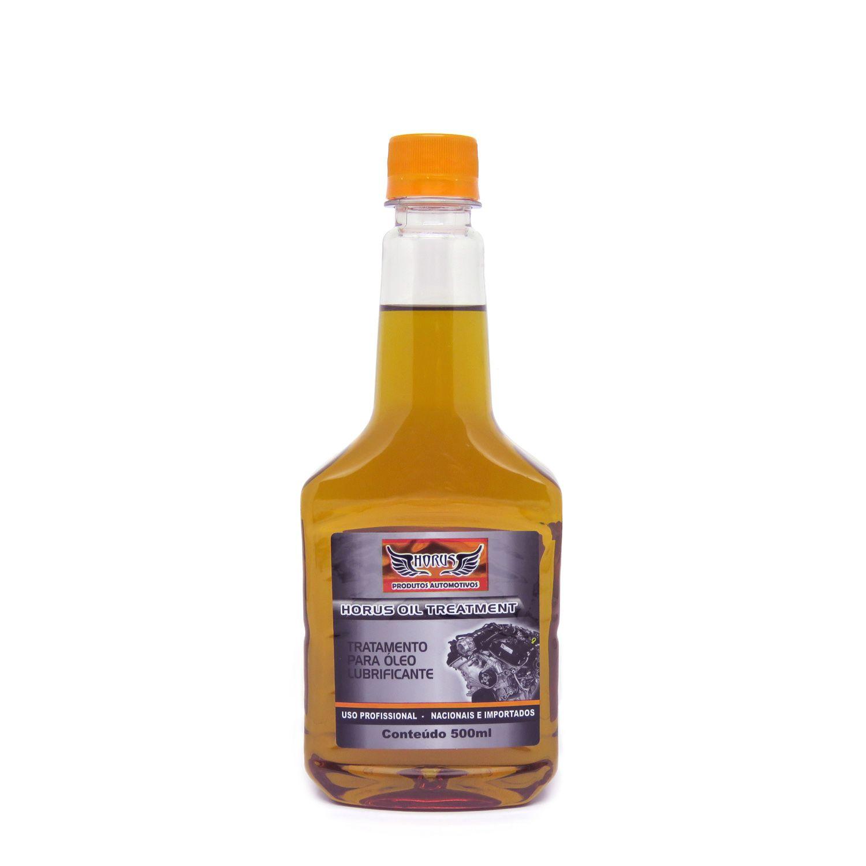Oil Treatment Horus Auto Tratamento para Óleo Lubrificante 500ml