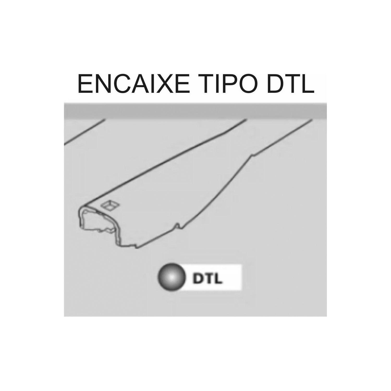 Palheta Limpador Parabrisa Onix Prisma - Especifico