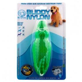 Brinquedo Buddy Toys Crocojack Buddy Nylon