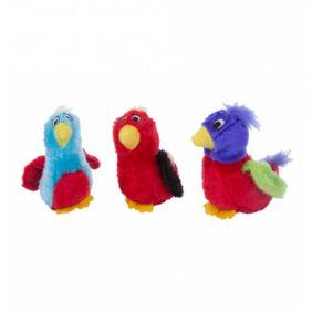 Brinquedo Outward Hound Hide-a-Bird - Toca de Passarinho