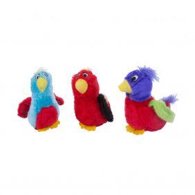 Brinquedo Outward Hound Hide-a-Bird Casa de Passarinho