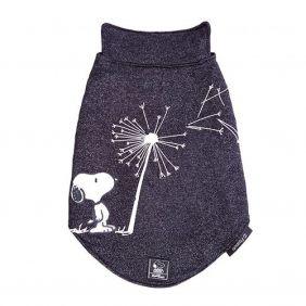 Colete Zooz Pets Snoopy Dandelion Vest