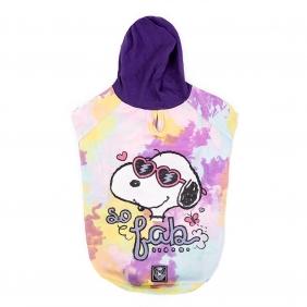 Moletom Zooz Pets Snoopy So Fab