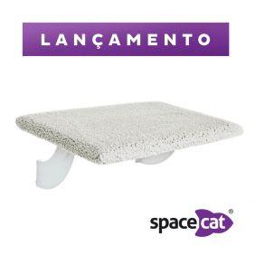 Prateleira de Janela para Gato Gatton SpaceCat Orion