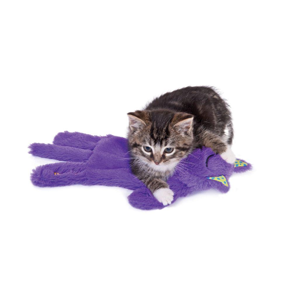 Almofada Sonora para Gatos Petstages Purr Pillow  - Focinharia