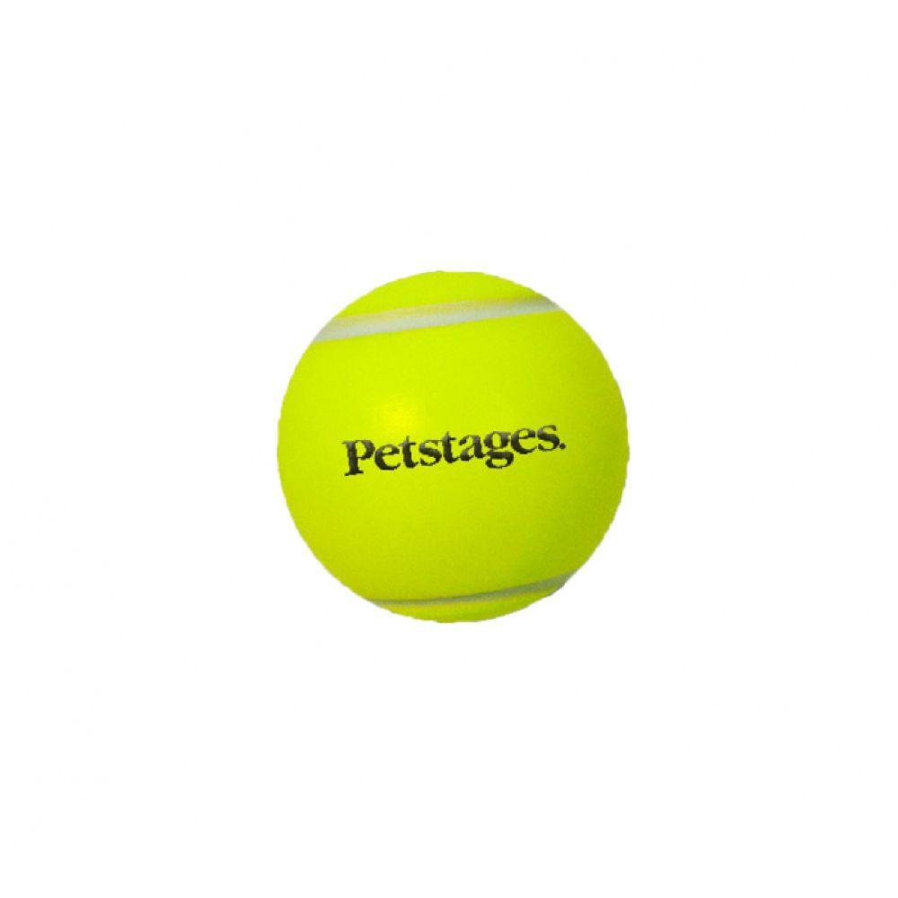 Bola Pula Pula Petstages Super Bounce Ball  - Focinharia